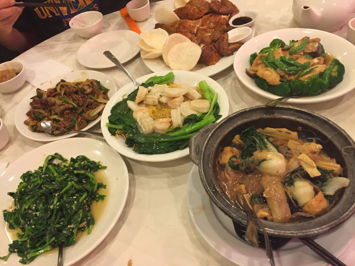 Hours Chinese Food Delivery Toronto