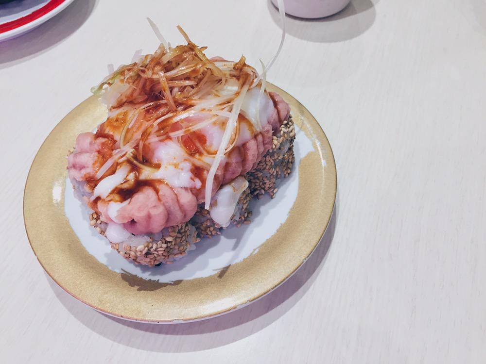 Genki Sushi - Special - helloteri