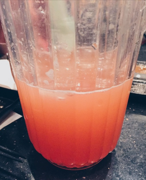 Fruit Punch!